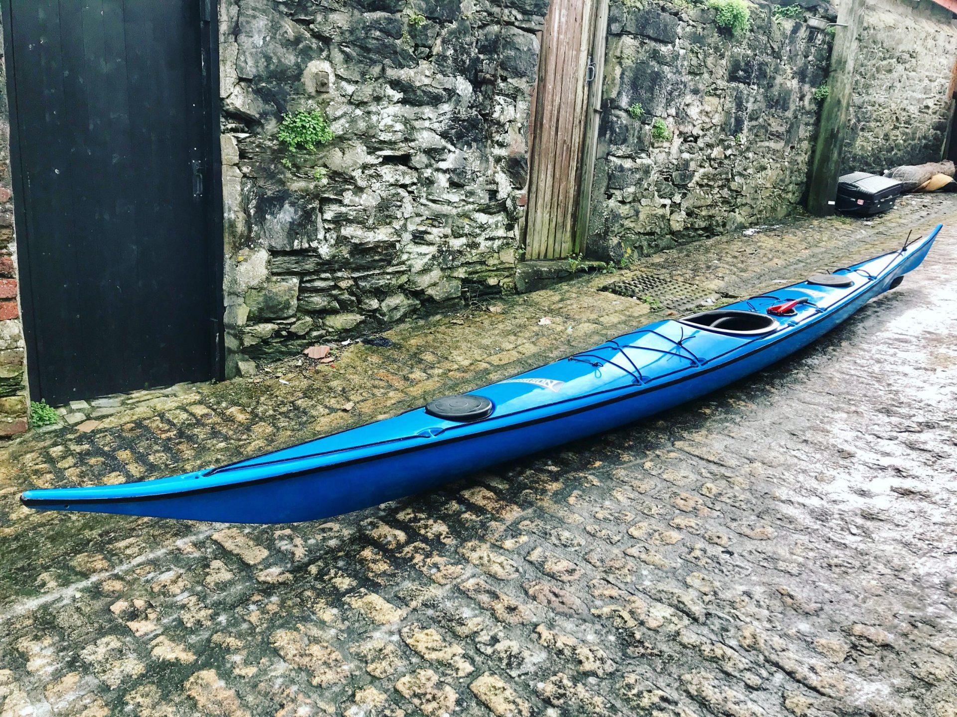 ocean city sea kayaking rat boats