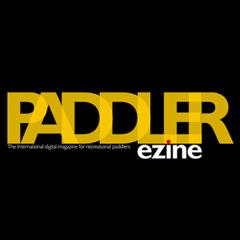 the paddler mag