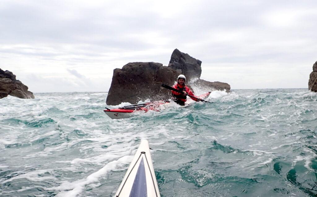 ocean city sea kayaking plymouth
